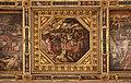 Giorgio vasari e aiuti, sconfitta dei veneziani in casentino, 1563-65, 01.jpg