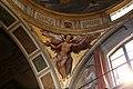 Giovanni da san giovanni, gloria d'angeli, 1616, pennacchi 01,2.jpg