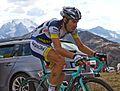 Giro d'Italia 2012, giau 153 de gendt (17164268294).jpg