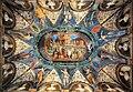 Girolamo Genga, Pesaro, Villa Imperiale, Camera dei Semibusti.jpg