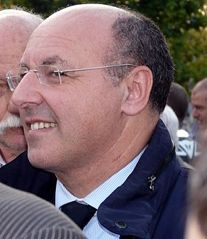 Giuseppe Marotta - Image: Giuseppe Marotta