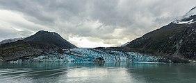 Glaciar Lamplugh, Parque Nacional Bahía del Glaciar, Alaska, Estados Unidos, 2017-08-19, DD 146.jpg