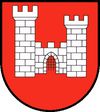 Coat of arms of Glâne District