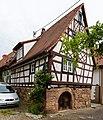 Gleiszellen Gleishorbach Hauptstraße 40 001 2016 08 04.jpg