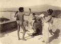 Gloeden, Wilhelm von (1856-1931) - n. 102 - Dancing boys.png