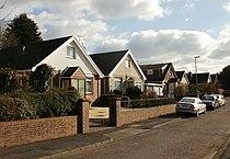 Gloucester Close, Llanyrafon, Cwmbran - geograph.org.uk - 1703821.jpg