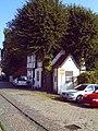 Glueckstadt, Germany - Das koenigliche Brueckenhaus am Hafen 1.JPG