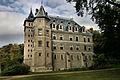 Gołuchów --Zamek (zetem) 03.jpg