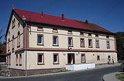 Gościszów Wiejski Dom Kultury i biblioteka.JPG