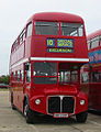 Go Coach Hire Routemaster bus RML2699 SMK 699F, Showbus 2004.jpg