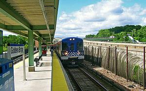 Goldens bridge to nyc train schedule lirr
