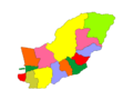 Golestan counties.png