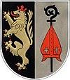 Coat of arms of Gondershausen