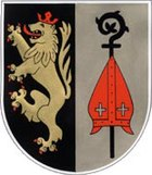 Coat of arms of the local community Gondershausen