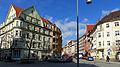 Goschwitzstraße 33 Postplatz 1 Bautzen.JPG