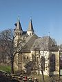 Goslar - Kirche St Jakobi - Aussenansicht 2.jpg