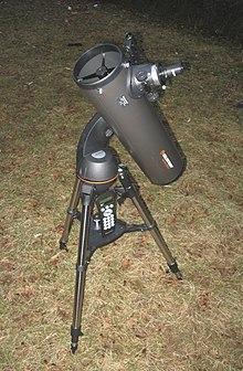 GoTo (telescopes) - Wikipedia