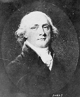 John Francis Mercer American politician (1759-1821)