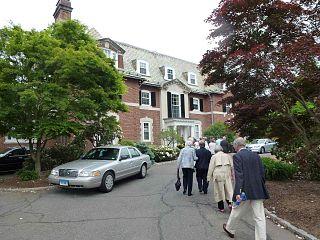 Prospect Avenue Historic District