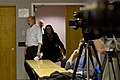 Governor Wolf and PEMA Director Rick Flinn Give Briefing on Hurricane Joaquin (21249052663).jpg