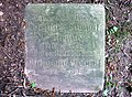 Grab Wolfgang Stumpf (1909) FriedhofOhlsdorf (2).jpg