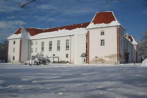 Murska Sobota - Murska Sobota Castle