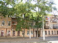 Gradonachalnytska Street 25.JPG