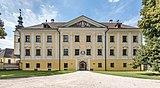 Grafenstein Schloss 1 Schloss Grafenstein N-Ansicht 26072018 4017.jpg