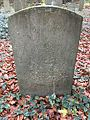 Graffsteen op'n Jöödschen Karkhoff Cuxhoben 47.jpg