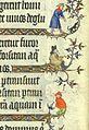 Grandes Heures de Jean de Berry Fol. 37v - grotesque-2.jpg