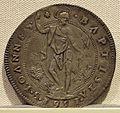 Granducato di toscana, zecca di firenze, cosimo I de' medici, argento, 1536-1574, 02.JPG