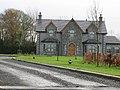 Granite Lodge - geograph.org.uk - 88514.jpg
