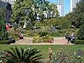 Grant Park Chicago Garden.JPG