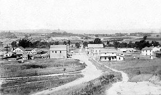 Graton, California - Graton, 1909
