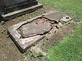 Grave - Dutch Cemetery - Chinsurah - Hooghly 20170514102442.jpg