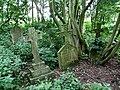 Graveyard, Moorby - geograph.org.uk - 524096.jpg