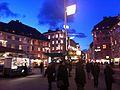 Graz Hauptplatz Abendstimmung.jpg