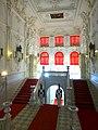 Great Catherine Palace – Indoors - Большой Екатерининский дворец - В помещении - panoramio.jpg