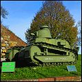 Great War Renault Tank - panoramio.jpg
