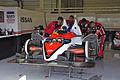 Greaves Motorsport's Zytek Z11SN Nissan (8667706305).jpg