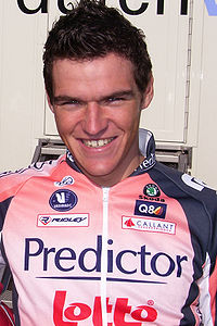 Greg van Avermaet 2007