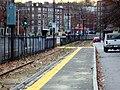 Griggs Street station facing outbound, November 2011.jpg