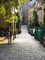 Große Mantelgasse old town of Heidelberg IMG 0251.jpg