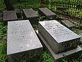 Grob Samuela Dicksteina-Grave of Samuel Dickstein.JPG