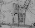 Grundplan af Frøstrup Hovedgård 1790.png