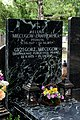 Grzegorz Miecugow (grób) 02.jpg