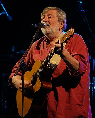 Francesco Guccini - Image: Guccini in concerto (cropped)