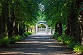 Gudsageren Kirkegård, Christiansfeld (Kolding Kommune).Port.621--2--1.ajb.jpg