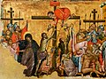 Guido da siena, salita sulla croce, utrecht.jpg