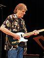 Guitarist Reggie Young In Concert @ Back In Memphis Benefit For Myrna Smith, August 12th, 2010, Elvis Week, University of Memphis.JPG
